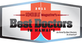 Honolulu's Best Doctors