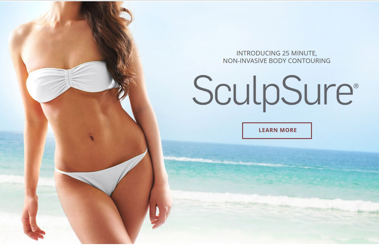 Sculpsure in Honolulu